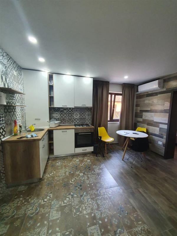 Apartament de inchiriat Mircea cel Batran- ID C472 2