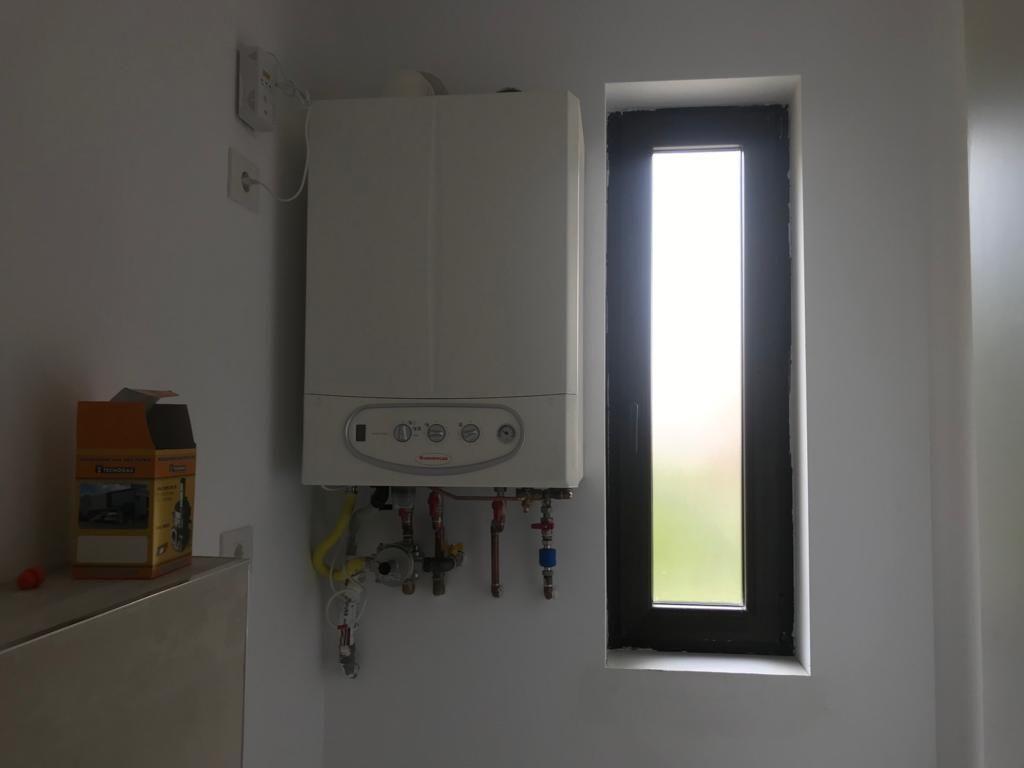 Apartament in stil englezesc 3 camere Giroc 10