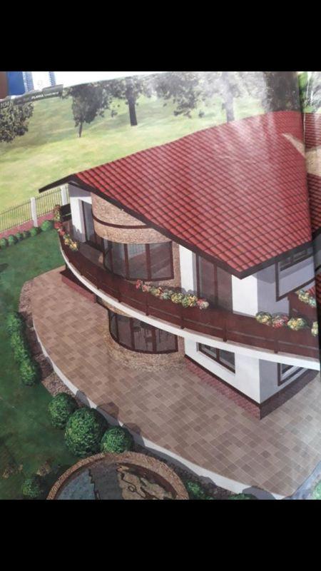Casa tip duplex 6 camere de vanzare Mosnita Noua - ID V363 4