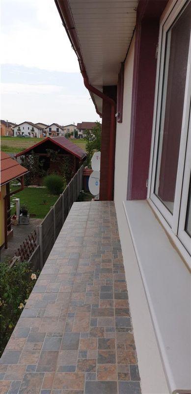 Casa tip duplex 6 camere de vanzare Mosnita Noua - ID V363 5