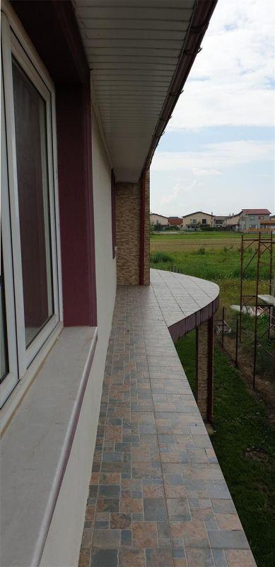 Casa tip duplex 6 camere de vanzare Mosnita Noua - ID V363 6