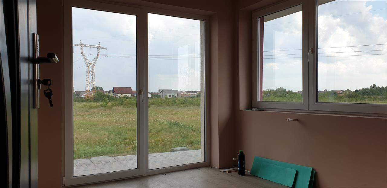 Casa tip duplex 6 camere de vanzare Mosnita Noua - ID V363 17