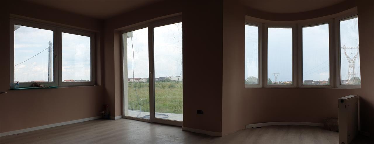 Casa tip duplex 6 camere de vanzare Mosnita Noua - ID V363 20