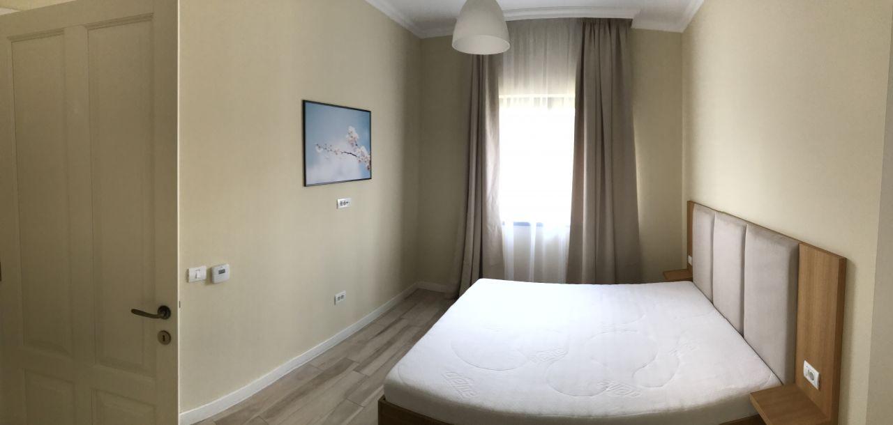 Apartament cu 2 camere, decomandat, de inchiriat, zona Dumbravita 6
