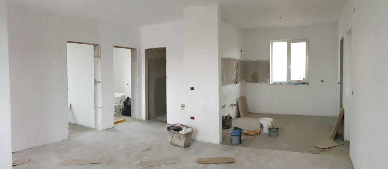 Casa tip duplex 4 camere de vanzare Mosnita Veche 4