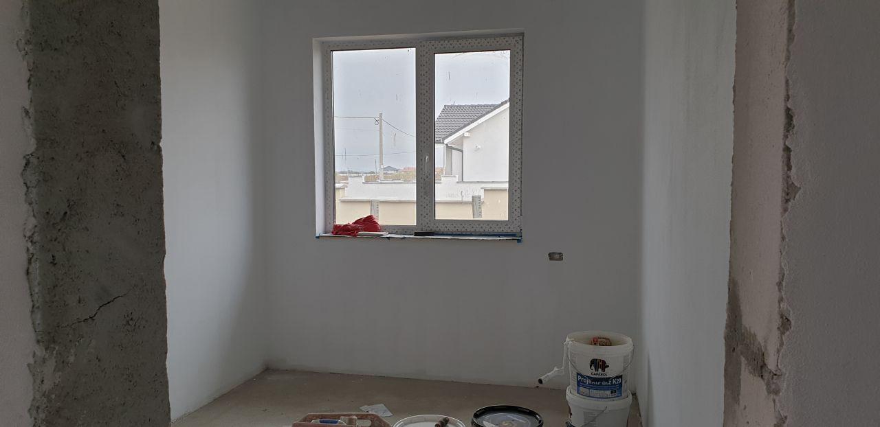 Casa tip duplex 4 camere de vanzare Mosnita Veche 7