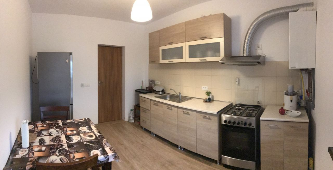 Apartament cu 2 camere decomandat, de vanzare, zona Dumbravita 5