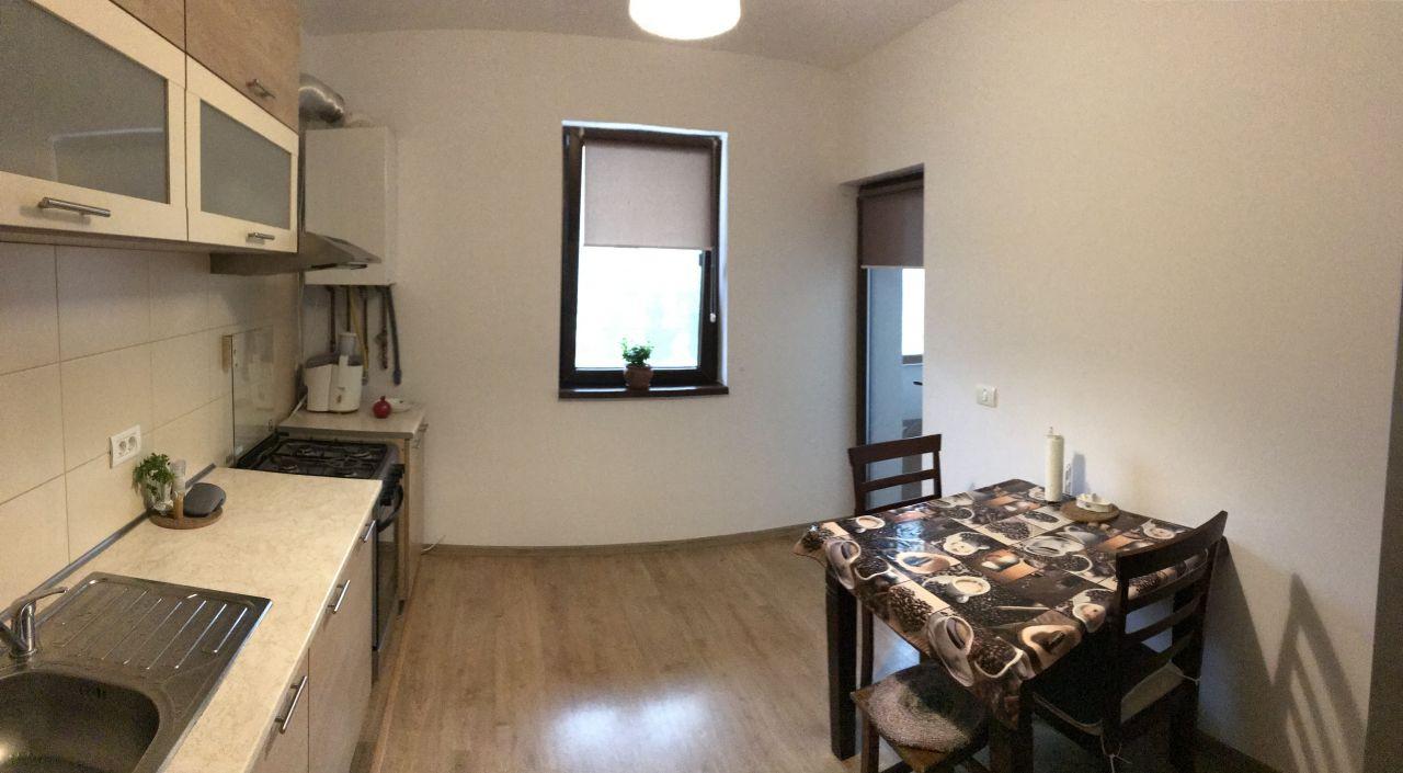 Apartament cu 2 camere decomandat, de vanzare, zona Dumbravita 6