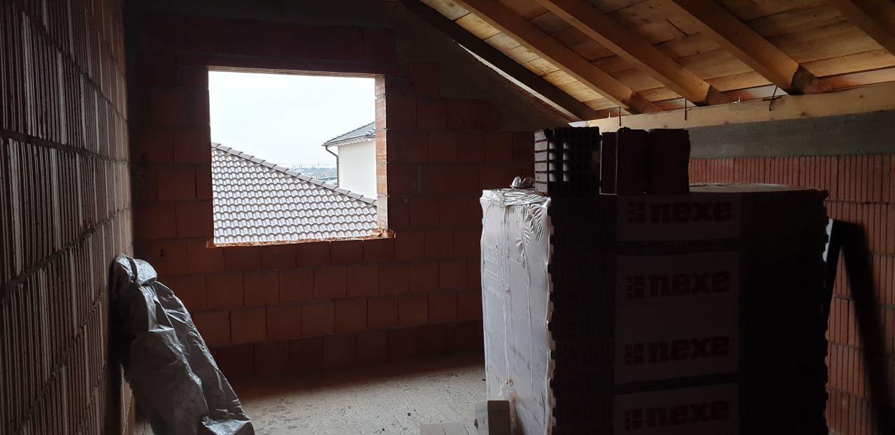 Casa tip duplex 3 camere de vanzare Mosnita Veche 8