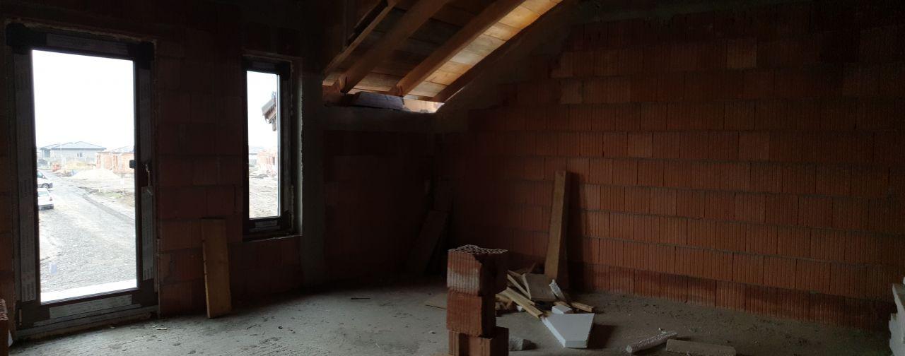 Casa tip duplex 3 camere de vanzare Mosnita Veche 9