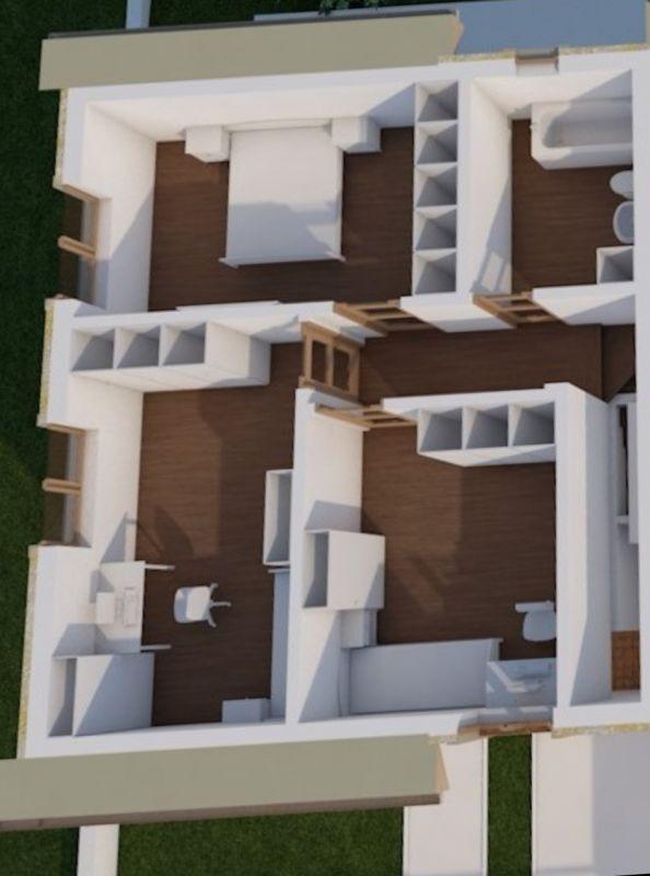 Duplex de vanzare in Mosnita Noua. 4