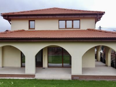 Casa individuala | Arhitectura deosebita | 4 Camere | Giroc