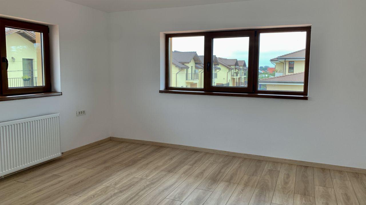 Casa individuala | Arhitectura deosebita | 4 Camere | Giroc 5