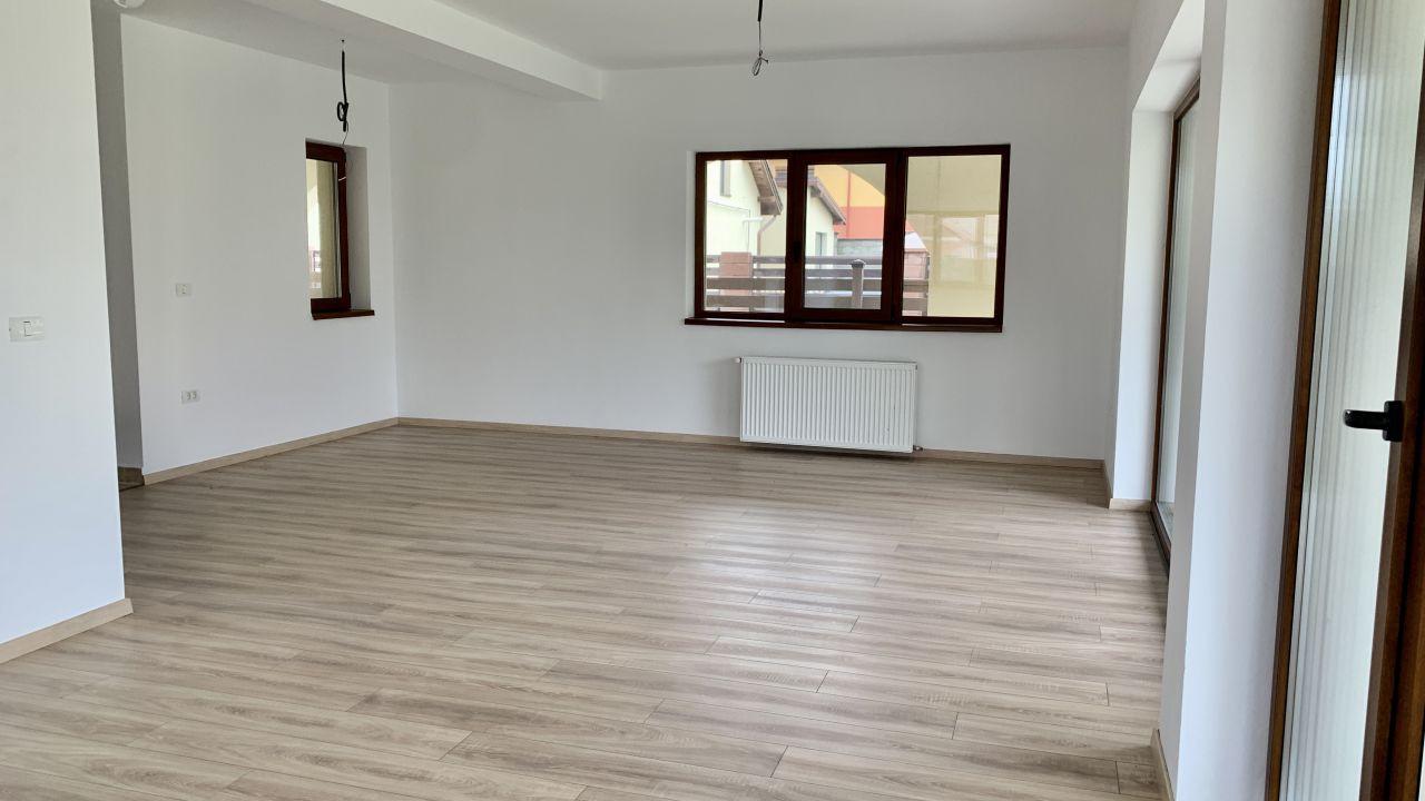 Casa individuala | Arhitectura deosebita | 4 Camere | Giroc 9