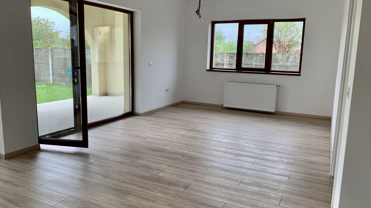 Casa individuala | Arhitectura deosebita | 4 Camere | Giroc 19