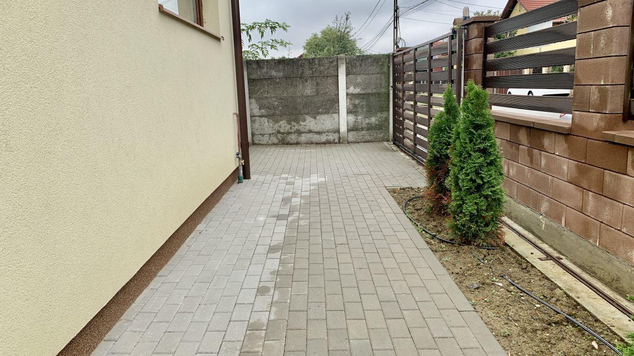 Casa individuala | Arhitectura deosebita | 4 Camere | Giroc 20