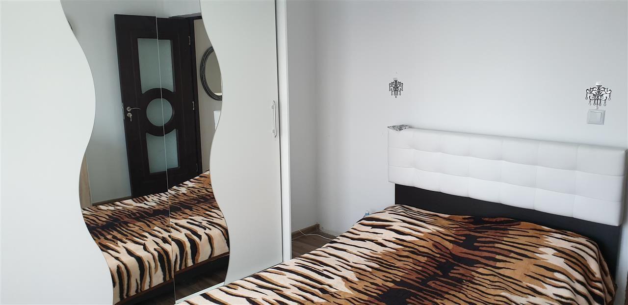Casa tip duplex de vanzare 4 camere Mosnita Noua - ID V341 1