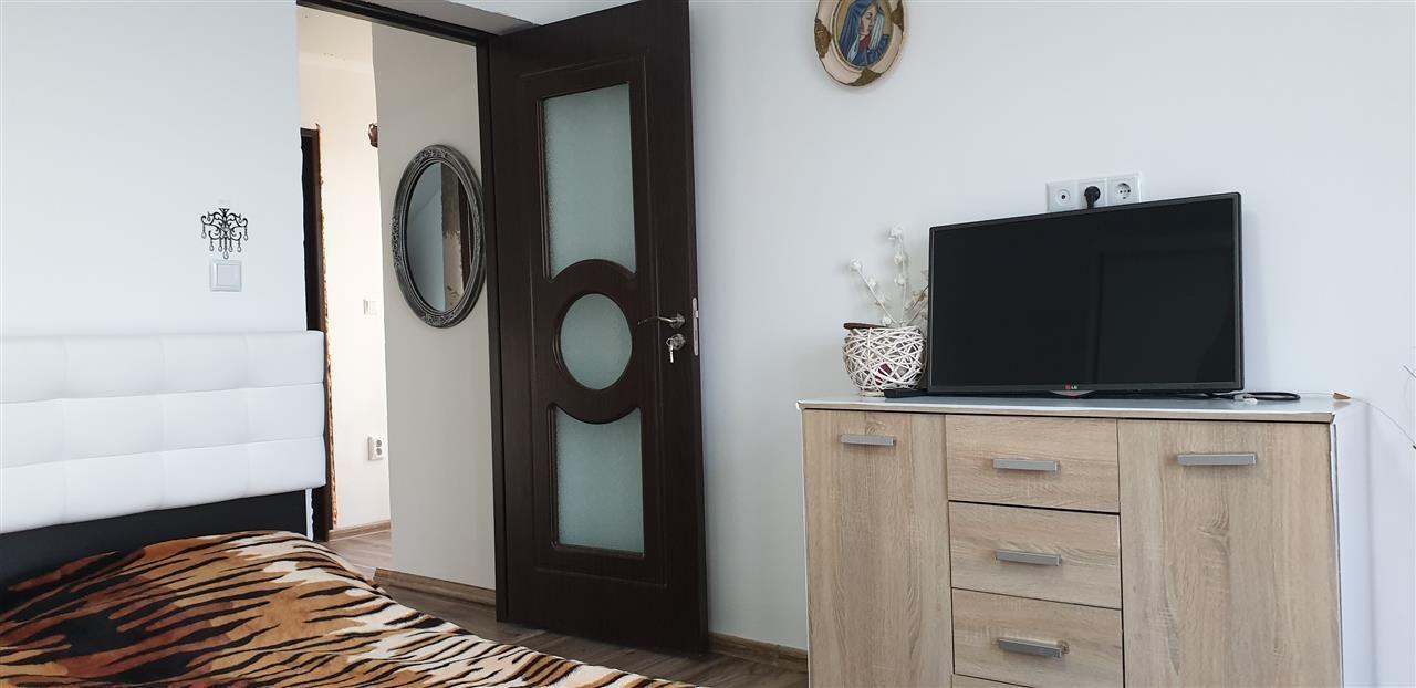 Casa tip duplex de vanzare 4 camere Mosnita Noua - ID V341 2