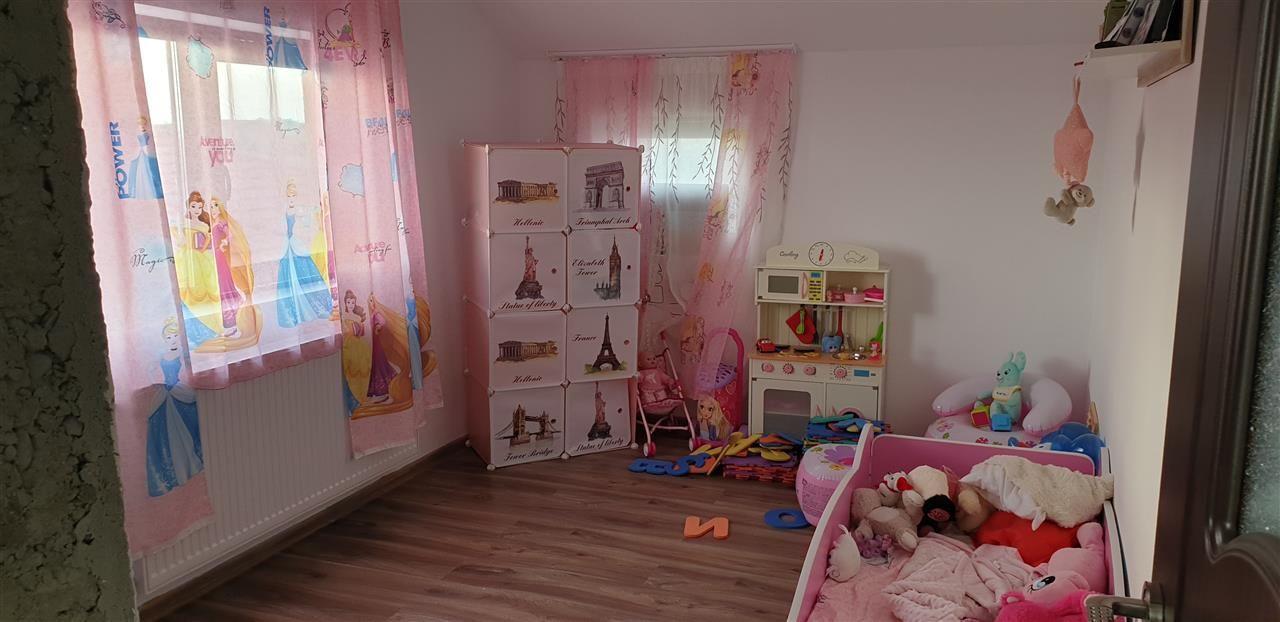 Casa tip duplex de vanzare 4 camere Mosnita Noua - ID V341 5