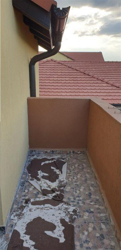 Casa tip duplex de vanzare 4 camere Mosnita Noua - ID V341 7