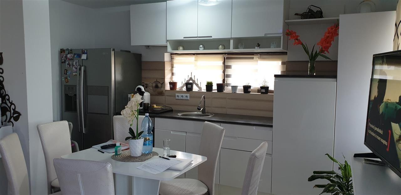Casa tip duplex de vanzare 4 camere Mosnita Noua - ID V341 11