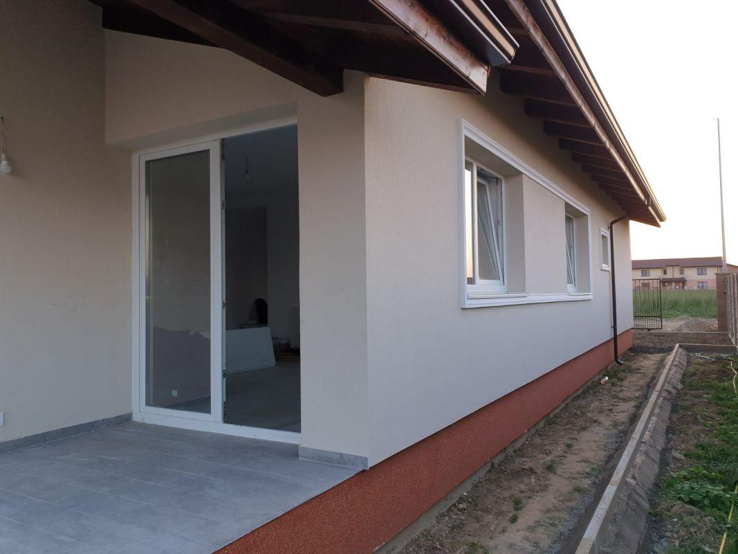 Duplex de vanzare in Mosnita Noua. 5