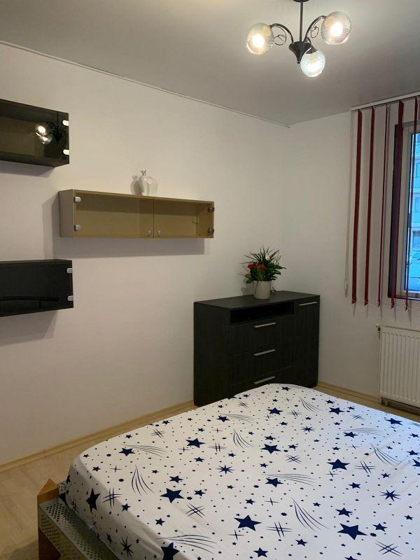 Apartament cu doua camere | Semidecomandat | Giroc | Zona Unitatile Militare 6