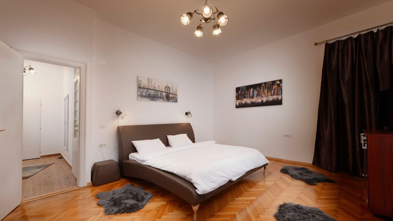 Apartament cu doua camere | Timisoara | Parcul rozelor 5