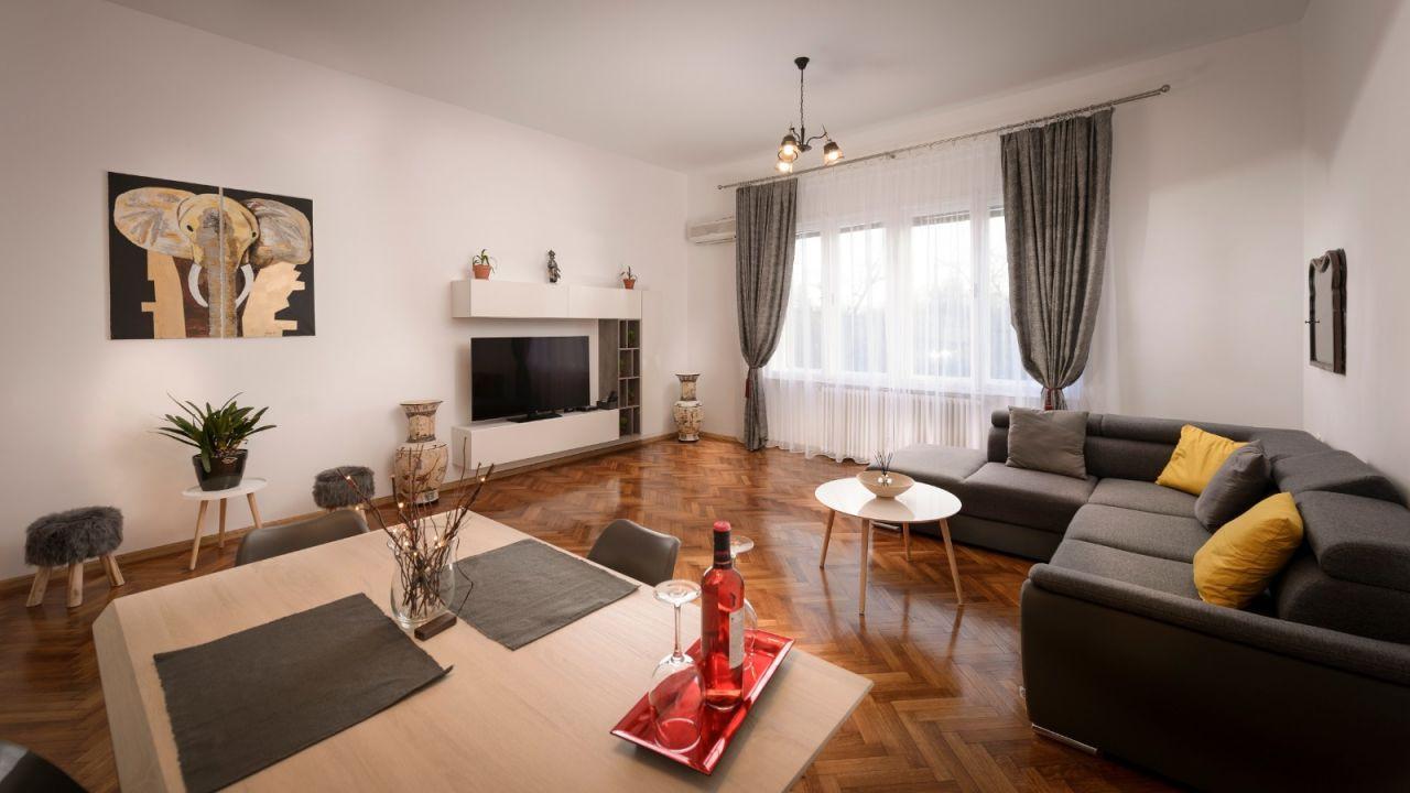 Apartament cu doua camere | Timisoara | Parcul rozelor 1