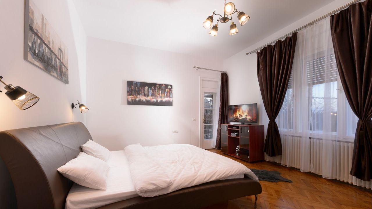 Apartament cu doua camere | Timisoara | Parcul rozelor 9
