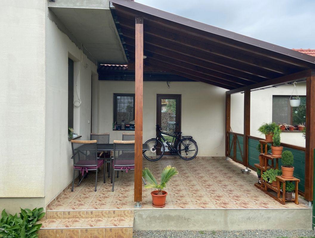 Casa individuala | 6 camere |  Mosnita Noua  1