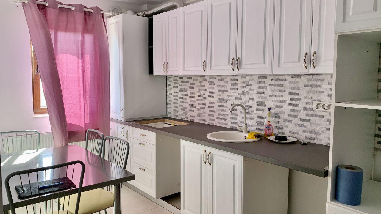 Apartament cu doua camere pe doua nivele | Etaj 2+M |Giroc 5