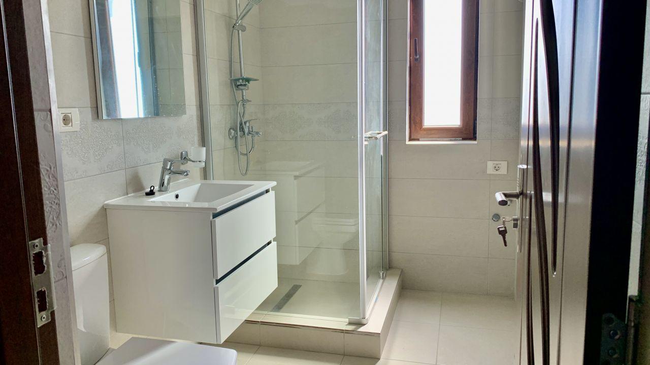 Apartament cu doua camere pe doua nivele | Etaj 2+M |Giroc 4