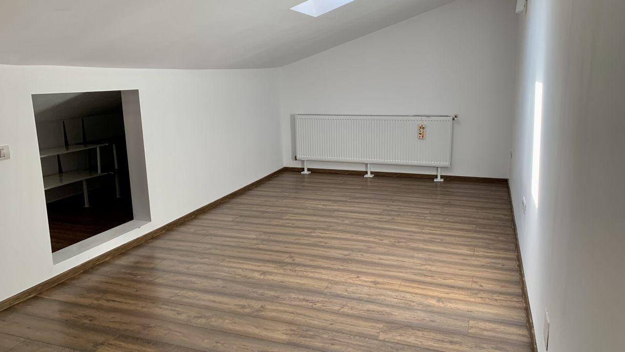 Apartament cu doua camere pe doua nivele | Etaj 2+M |Giroc 6