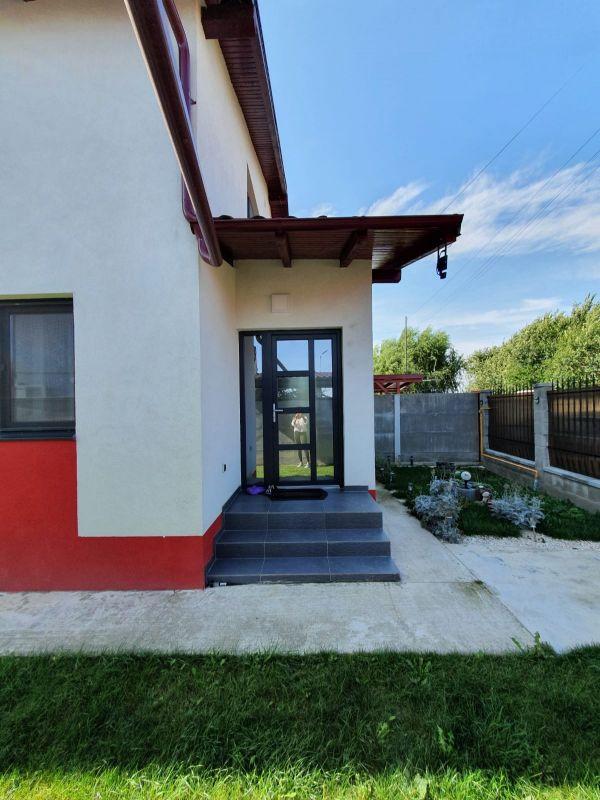 De vanzare duplex in Bucovat (Remetea Mare) - V655 3