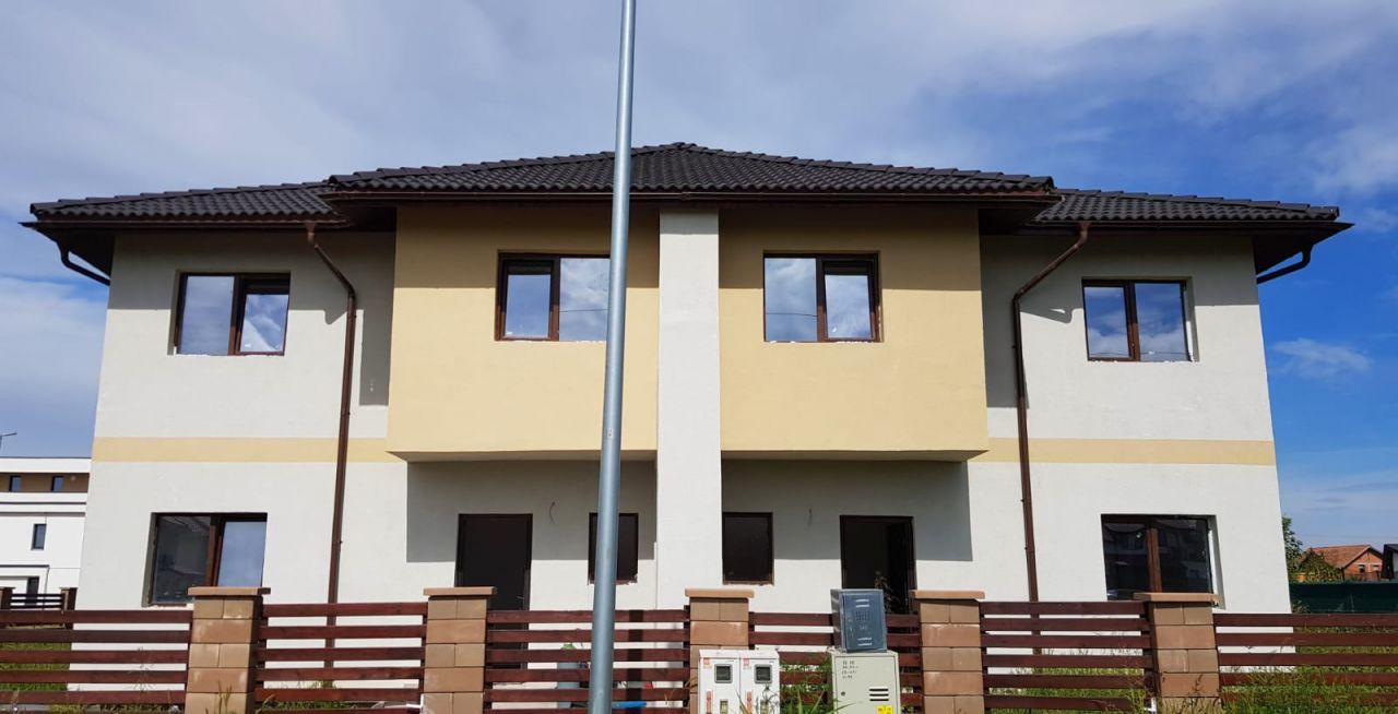 Casa tip duplex cu 4 camere de vanzare, zona Dumbravita  3