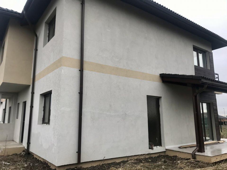 Casa tip duplex cu 4 camere de vanzare, zona Dumbravita  4
