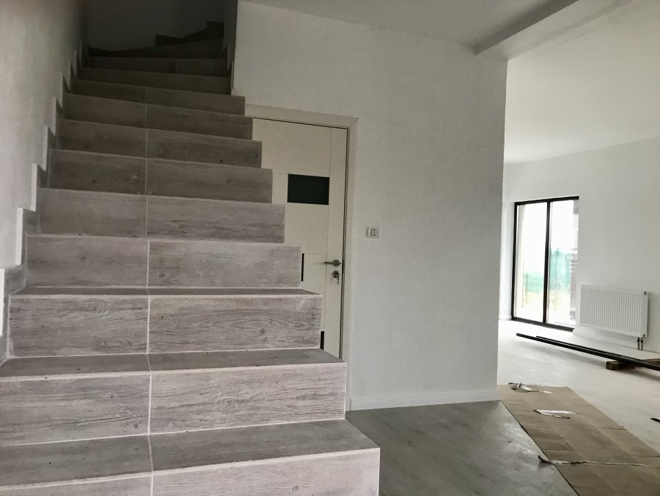 Casa tip duplex cu 4 camere de vanzare, zona Dumbravita  11