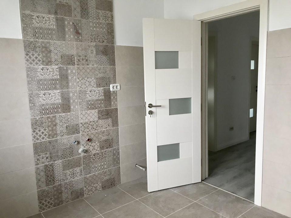 Casa tip duplex cu 4 camere de vanzare, zona Dumbravita  14