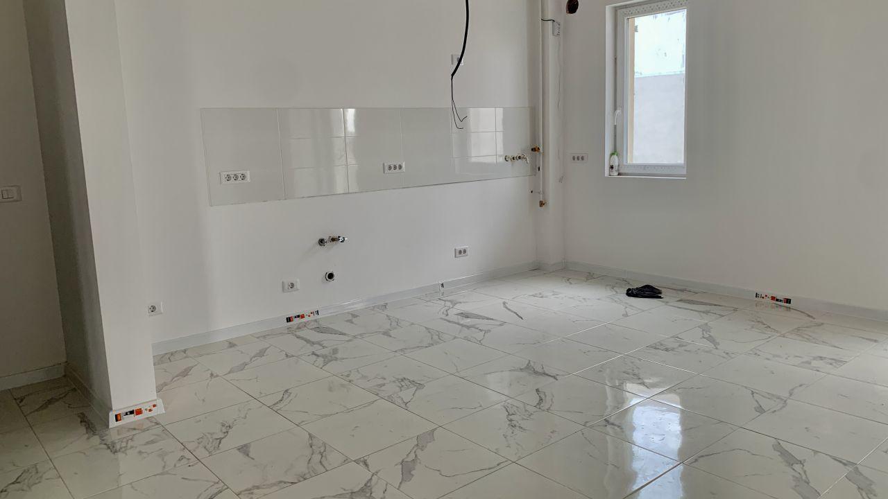 Apartament cu trei camere | Semidecomandat | Giroc 2