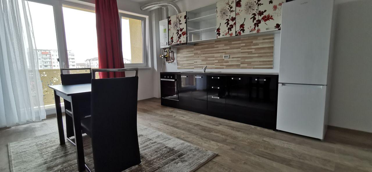 Apartament cu o camera de vanzare in Giroc. 1