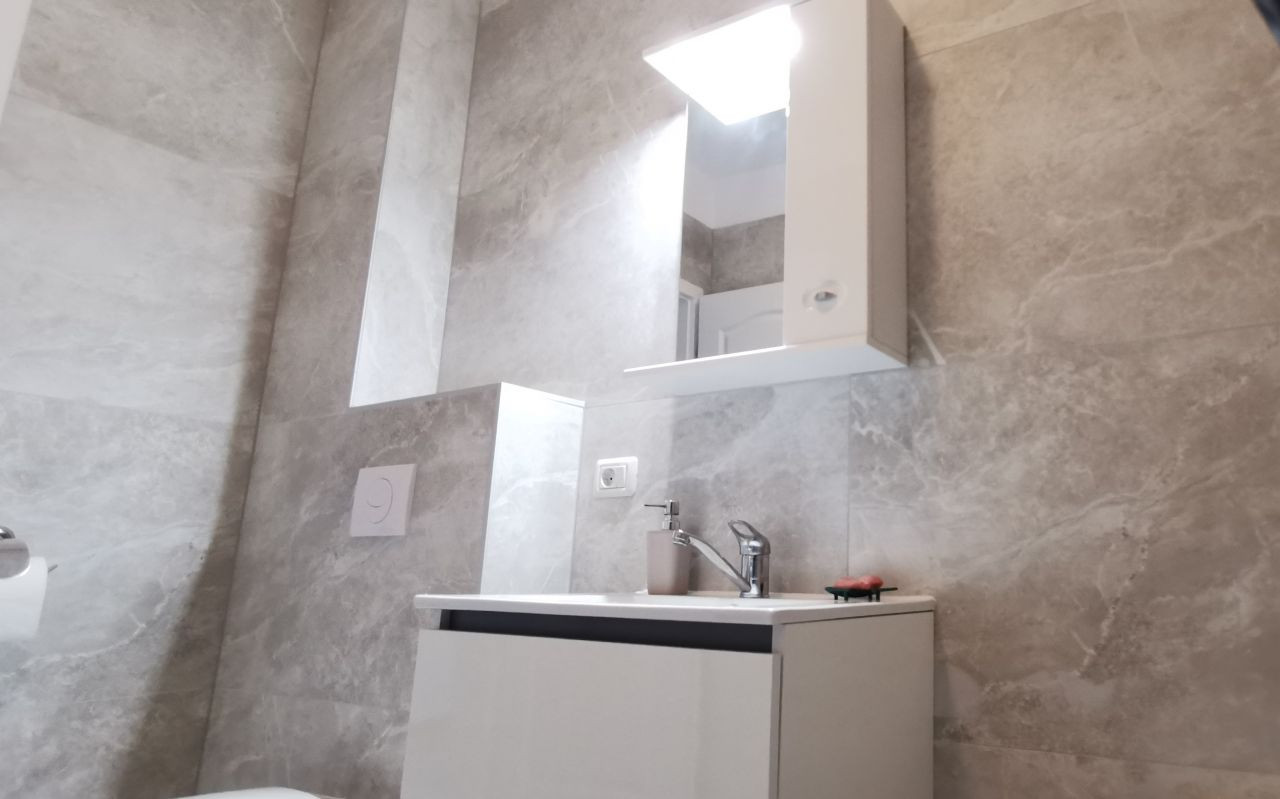Apartament cu o camera de vanzare in Giroc. 4