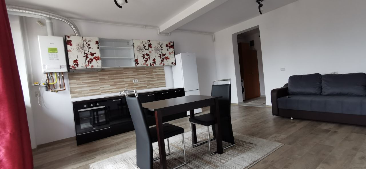 Apartament cu o camera de vanzare in Giroc. 6