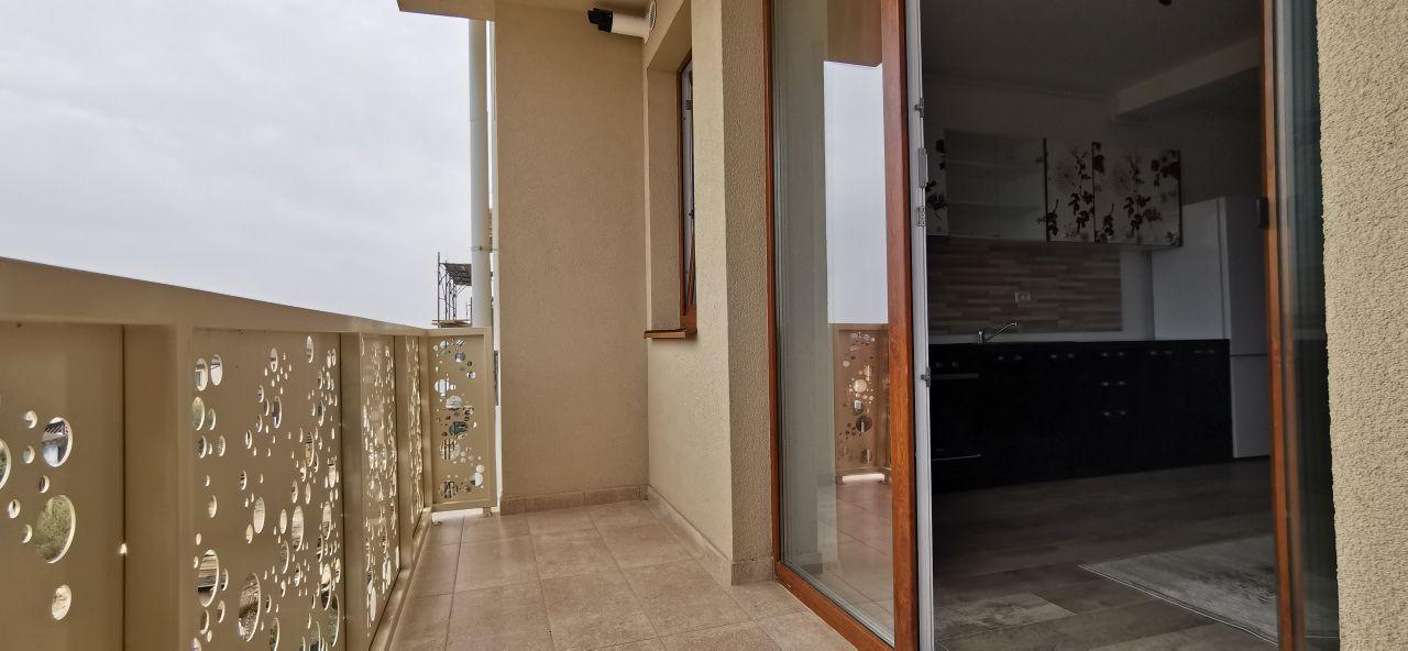Apartament cu o camera de vanzare in Giroc. 8