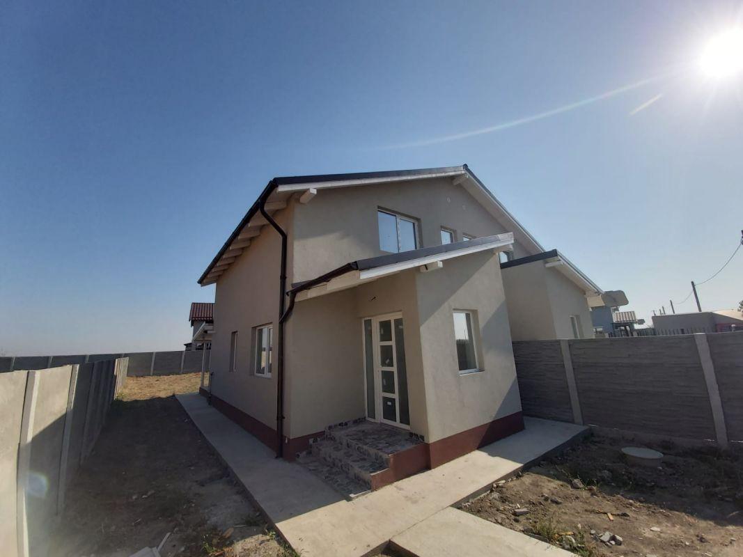 Duplex de vanzare in Bazosul Nou. 1