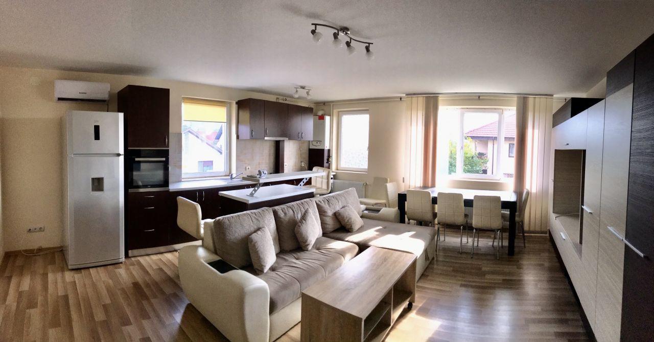 Apartament cu 3 camere decomandat, de vanzare, zona Dumbravita ( Kaufland) 1