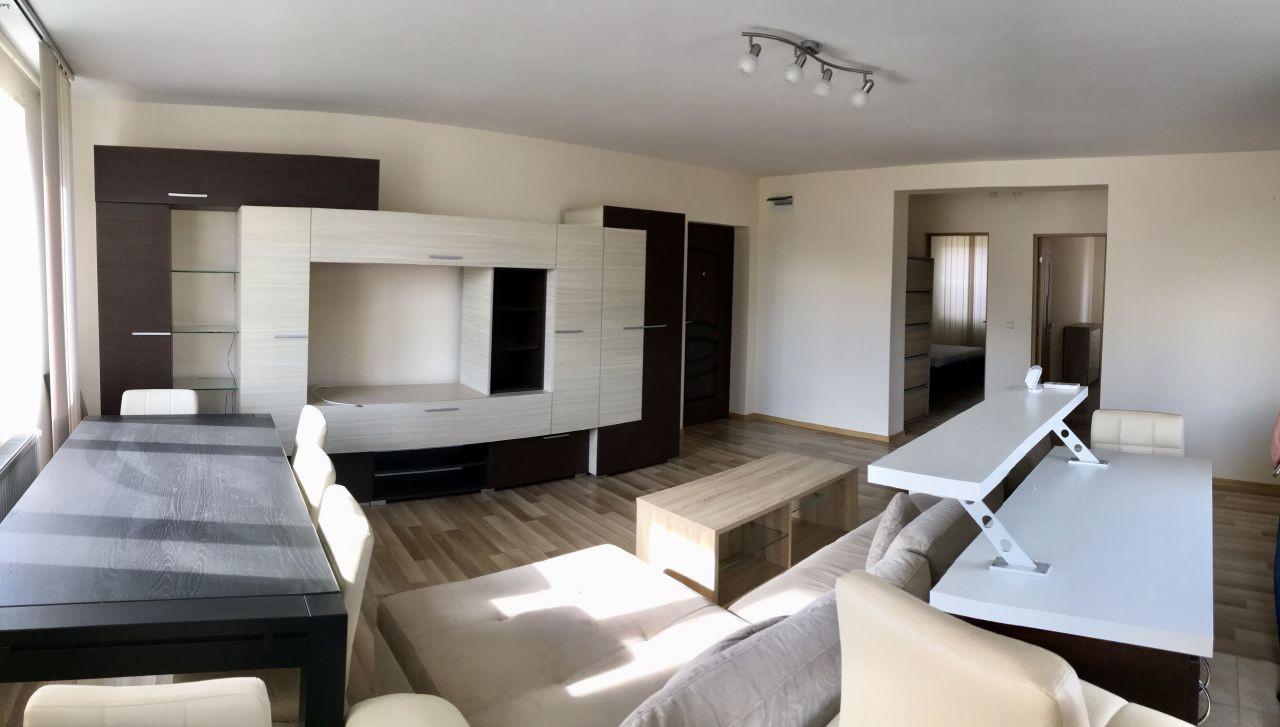 Apartament cu 3 camere decomandat, de vanzare, zona Dumbravita ( Kaufland) 2