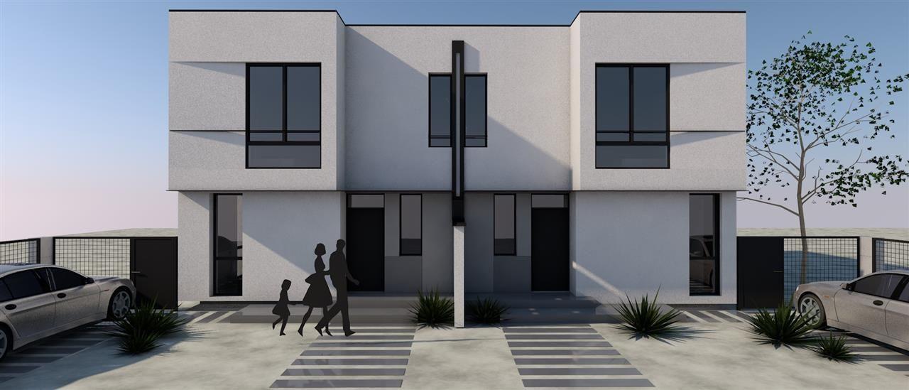 Casa tip duplex de vanzare 4 camere Mosnita Noua - ID V332 5