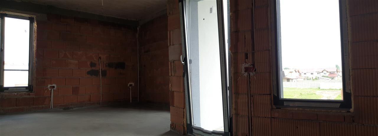 Casa tip duplex de vanzare 4 camere Mosnita Noua - ID V332 11