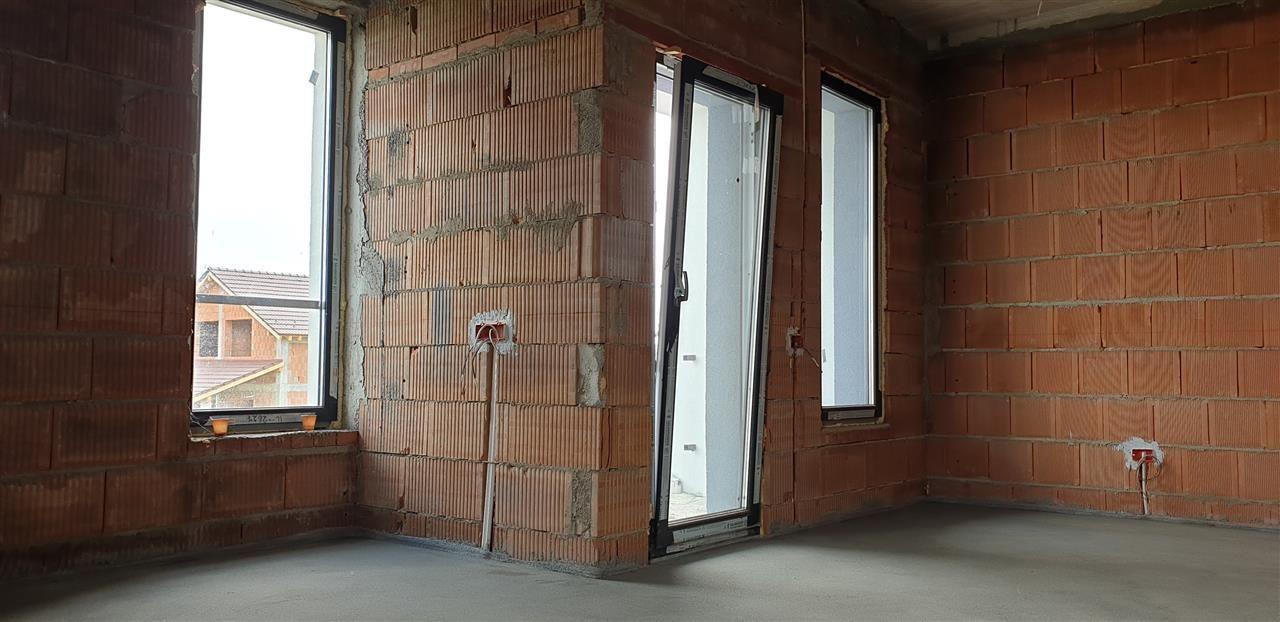 Casa tip duplex de vanzare 4 camere Mosnita Noua - ID V332 13
